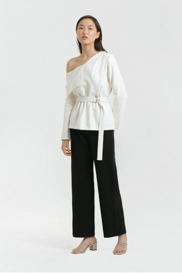 HOUSTON OFF-SHOULDER TOP