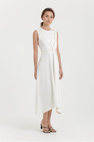 GRACE TWIST DRESS
