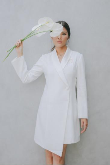 Gemma Blazer Dress