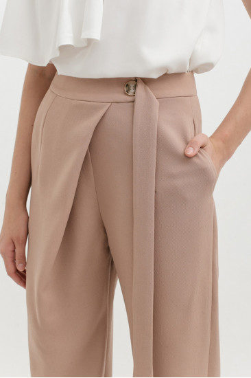 Ryeson Pants in Caramel